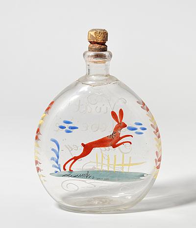 Schuler Auktionen AG - Schnupftabakflasche