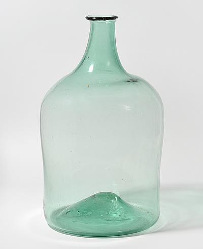 Schuler Auktionen AG - Grosse Zylinderflasche