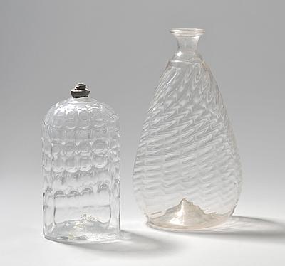 Schuler Auktionen AG - Lot: 2 Flaschen