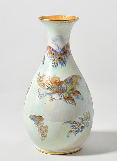 Schuler Auktionen AG - Vase, Wedgwood