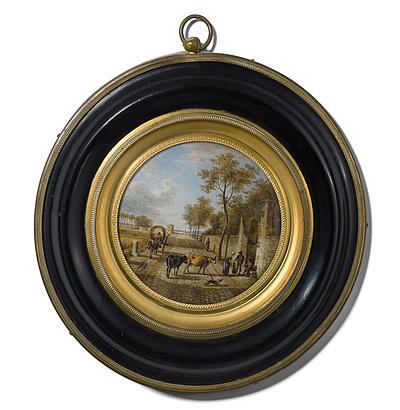 Schuler Auktionen AG - Miniaturmalerei