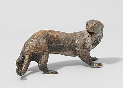 Schuler Auktionen AG - Tierfigur: Marder
