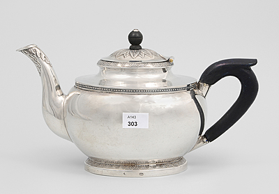Schuler Auktionen AG - Teekanne