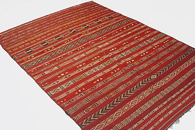 Schuler Auktionen AG - Marokko-Kelim