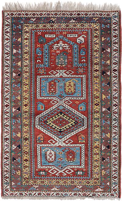 Schuler Auktionen AG - Kazak