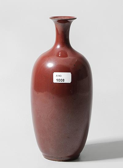 Schuler Auktionen AG - Vase