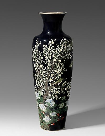 Schuler Auktionen AG - Grosse Vase