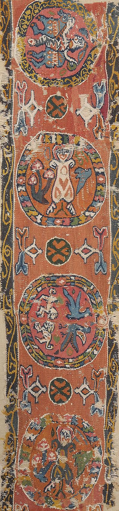 Schuler Auktionen AG - Textilfragment