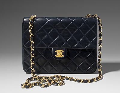 Schuler Auktionen AG - Chanel, kleine Handtasche