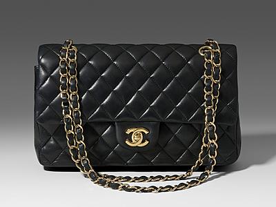 "Schuler Auktionen AG - Chanel, Handtasche ""Timeless"""