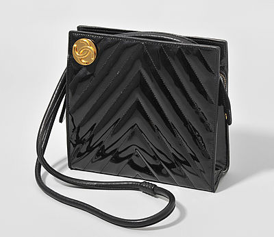 Schuler Auktionen AG - Chanel, kleine Abendtasche