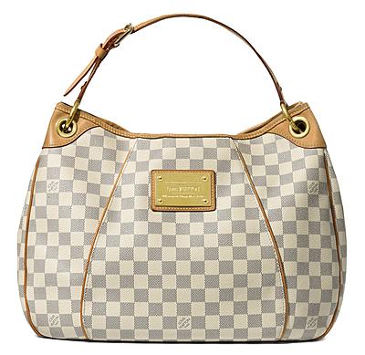"""Schuler Auktionen AG - Louis Vuitton, Handtasche """"Galliera"""""""