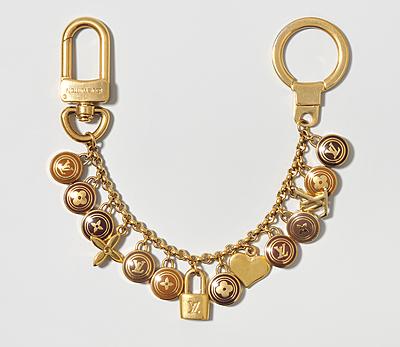 Schuler Auktionen AG - Louis Vuitton, Taschenschmuck
