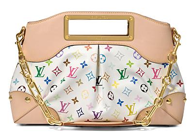 "Schuler Auktionen AG - Louis Vuitton, Handtasche ""Judy"""