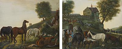 Schuler Auktionen AG - Landolt, Salomon