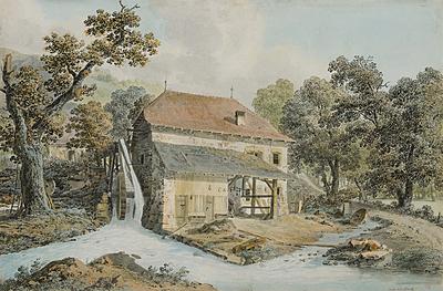 Schuler Auktionen AG - Linck, Jean-Antoine