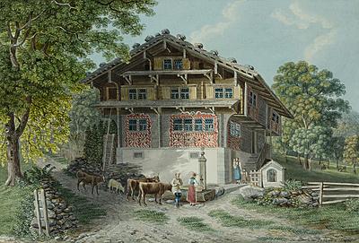 Schuler Auktionen AG - Schmid, David Alois