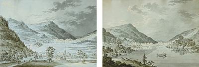 Schuler Auktionen AG - Triner, Franz Xaver