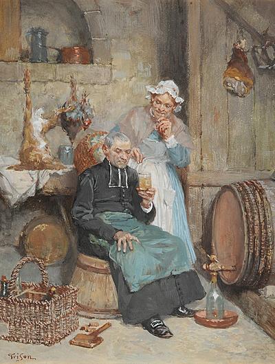 Schuler Auktionen AG - Grison, François-Adolphe