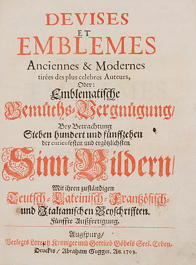 Schuler Auktionen AG - (La Feuille, Daniel de oder Offelen, Heinrich)