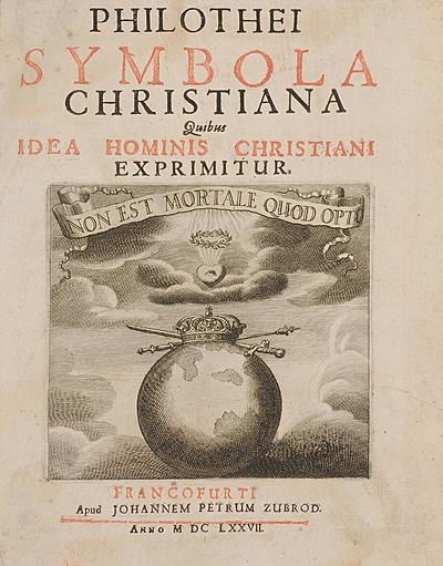 Schuler Auktionen AG - Philotheus( i.e. Karl II. v.d. Pfalz, gest.1685)