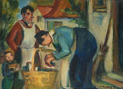Schuler Auktionen AG - Herzig, Heinrich