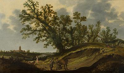 Schuler Auktionen AG - Haarlem, um 1625/30