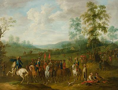 Schuler Auktionen AG - Bredael II, Jan Pieter van