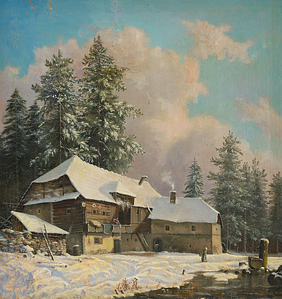 Schuler Auktionen AG - Pernhart, Markus