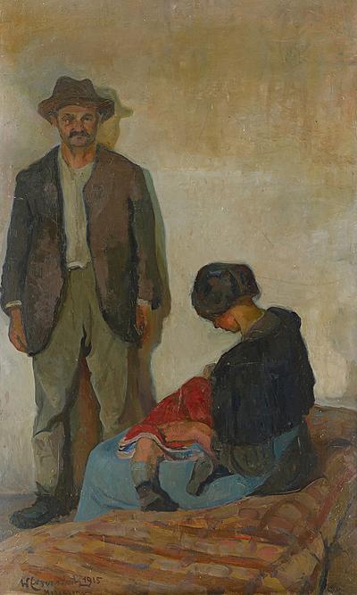 Schuler Auktionen AG - Eisenschitz, Willy