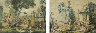 Schuler Auktionen AG - Dier, Erhard Amadeus,