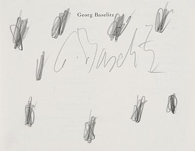 Schuler Auktionen AG - Baselitz, Georg