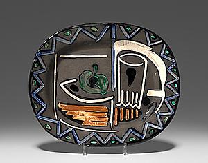 Schuler Auktionen AG - Picasso, Pablo