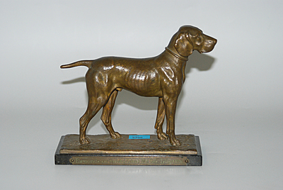 Schuler Auktionen AG - Tierfigur