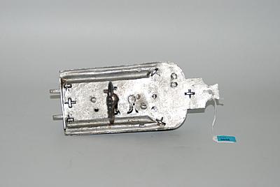Schuler Auktionen AG - Möbelschloss mit Schlüssel