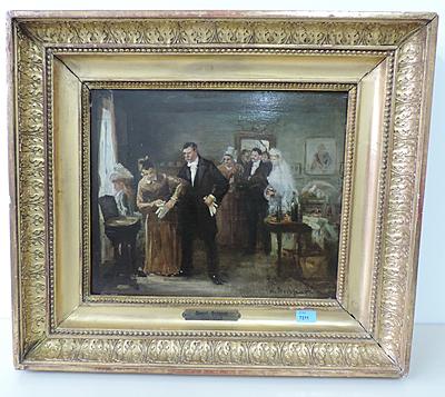 Schuler Auktionen AG - Brispot, Henri
