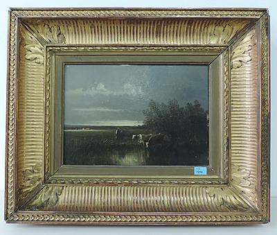 Schuler Auktionen AG - Deshayes, Eugène
