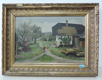 Schuler Auktionen AG - Gehbe, Eduard