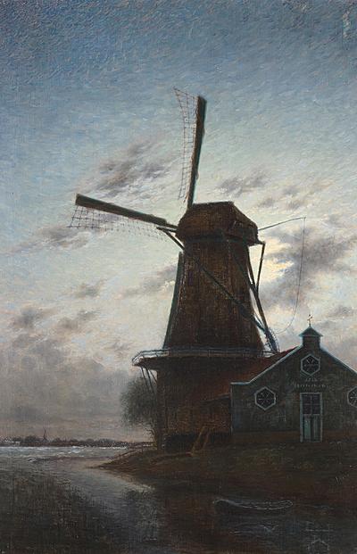 Schuler Auktionen AG - Holland, um 1900