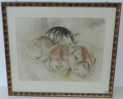 Schuler Auktionen AG - Fleischmann, Adolf Richard