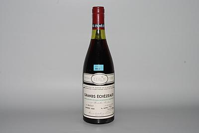 Schuler Auktionen AG - Grands Echézeaux