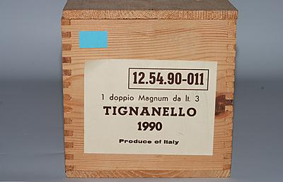 Schuler Auktionen AG - Tignanello