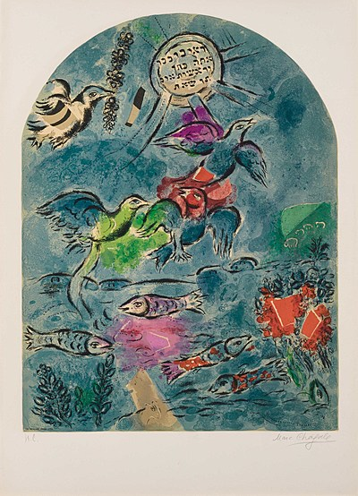 Schuler Auktionen AG - Chagall, Marc