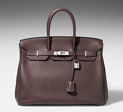 """Schuler Auktionen AG - Hermès, Handtasche """"Birkin"""""""