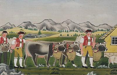 Schuler Auktionen AG - Zülle, Johannes