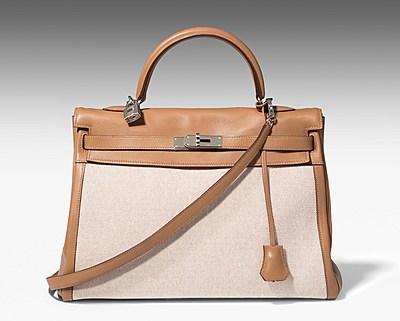"""Schuler Auktionen AG - Hermès, Handtasche """"Kelly"""""""