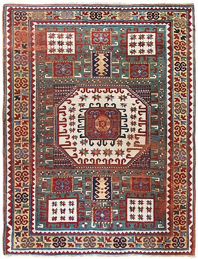 Schuler Auktionen AG - Karachoph-Kazak