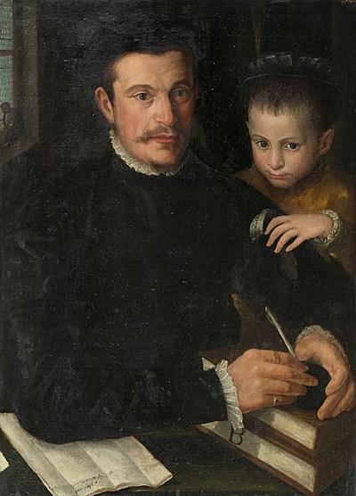 Schuler Auktionen AG - Neufchâtel, Nicolas de, genannt Lucidel