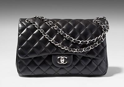 """Schuler Auktionen AG - Chanel, Handtasche """"Timeless"""" Jumbo"""