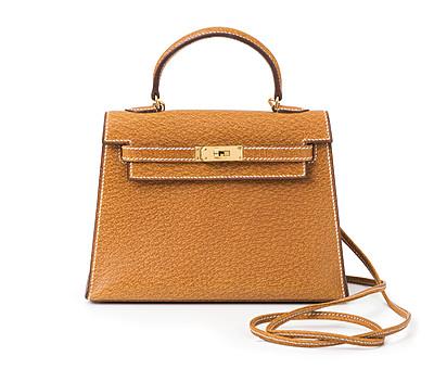 """Schuler Auktionen AG - Hermès, seltene Handtasche """"Micro Kelly"""""""